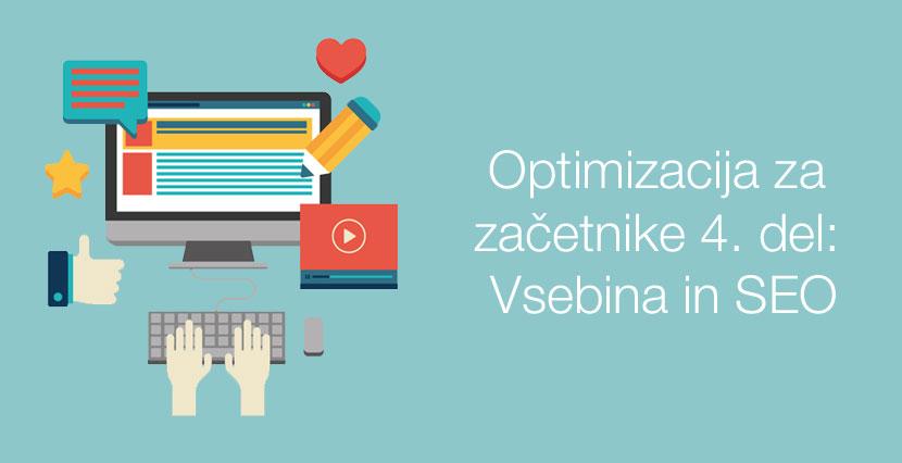 optimizacija spletnih strani za zacetnike 4 del